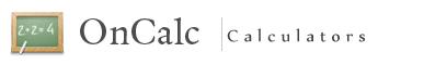 OnCalc Calculator - Simple Calculator